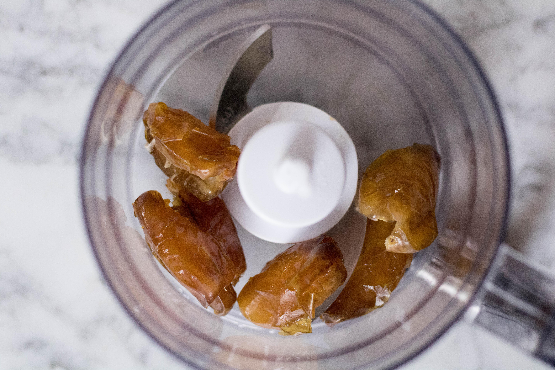 deglet noor algerian dates