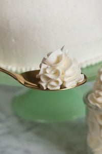 Italian buttercream recipes