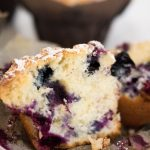 Recipes with blueberries