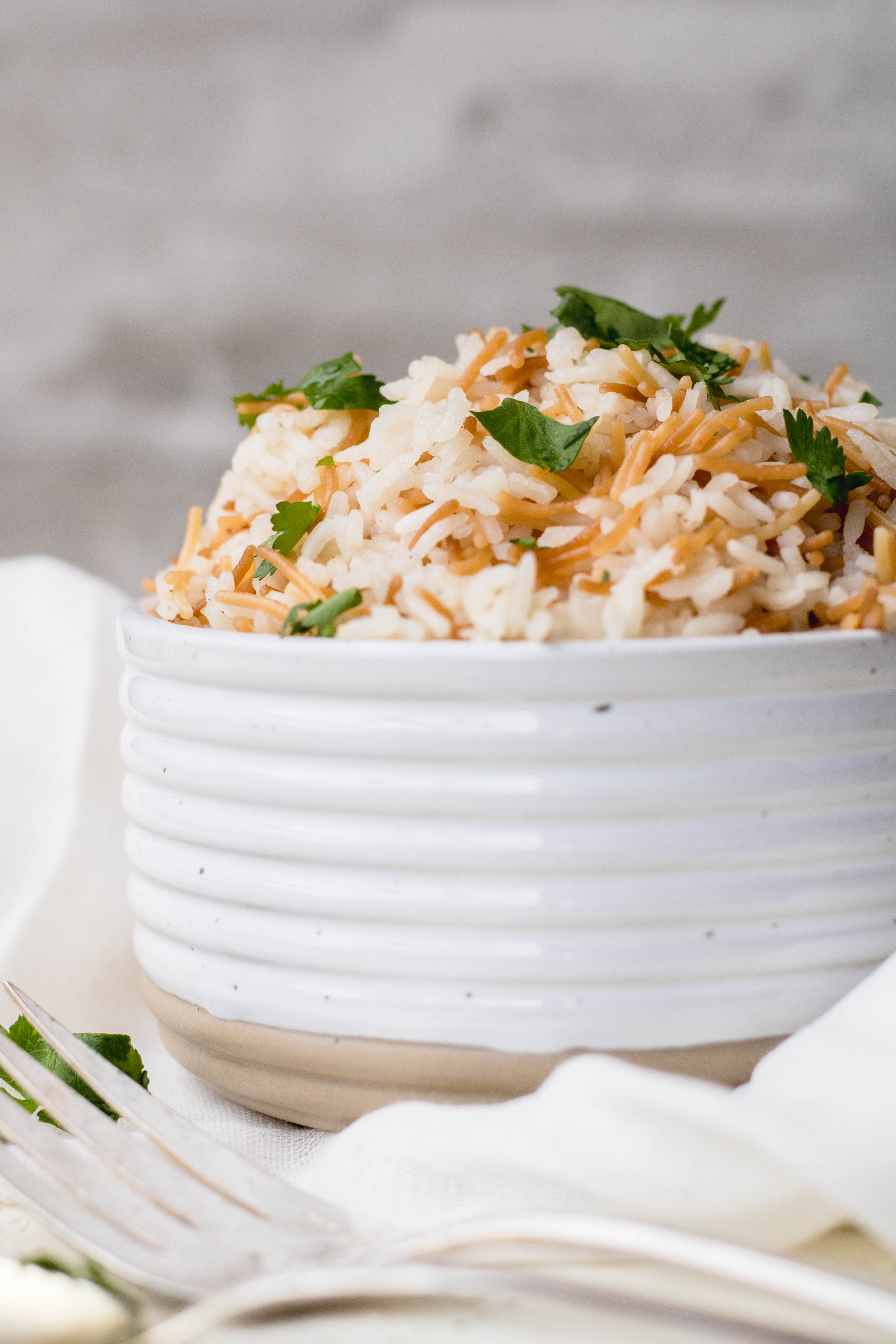 How to cook stove top rice