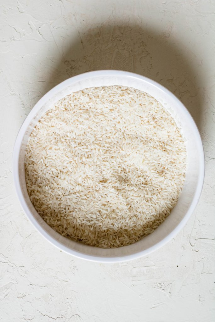 How to cook stovetop rice