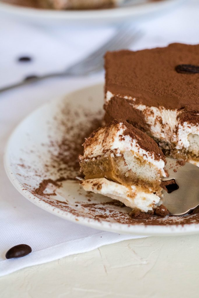 The lazy girl Super Easy Tiramisu Recipe