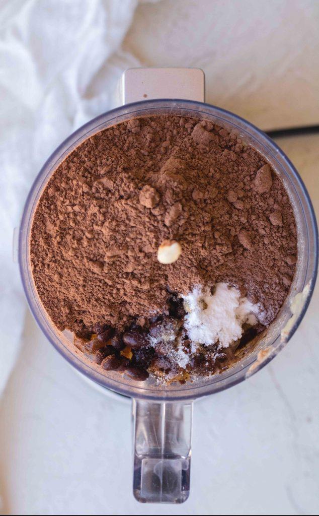 how to make vegan brownies