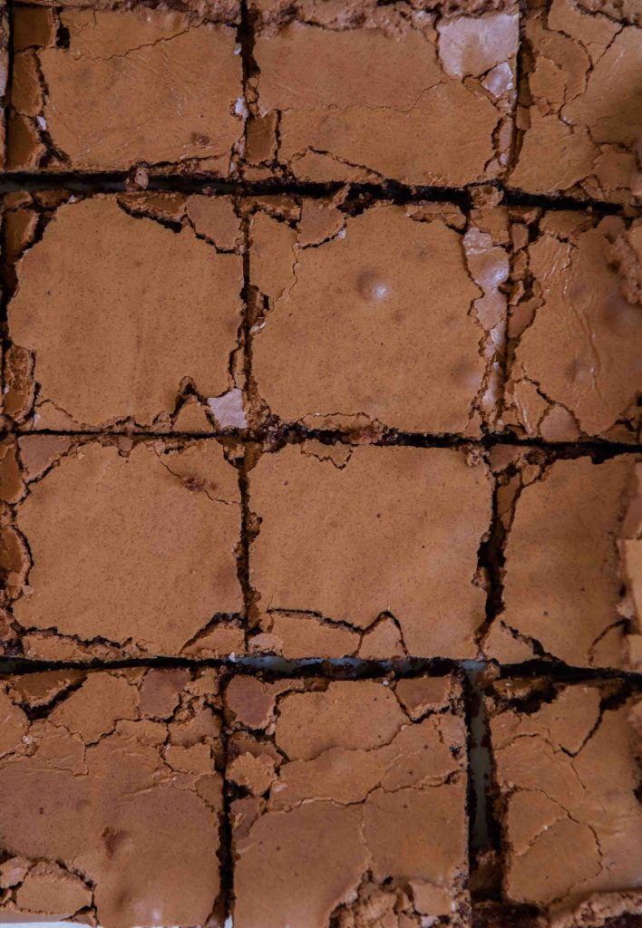 brownie recipe without cocoa powder