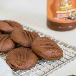 Nut butter cookies that are paleo and gluten free and good for you