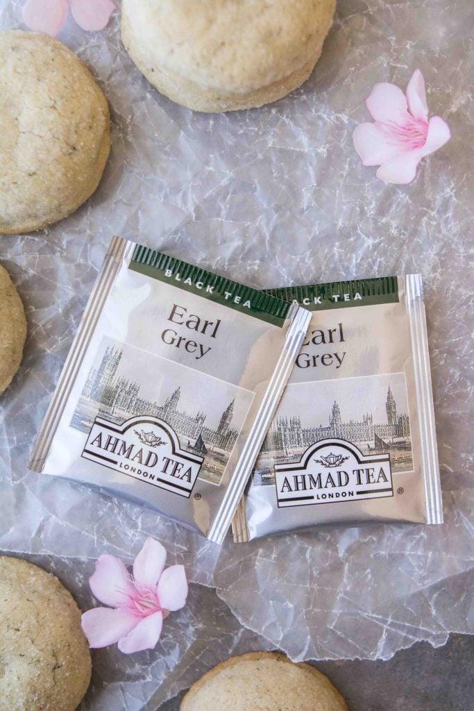 what is earl grey tea