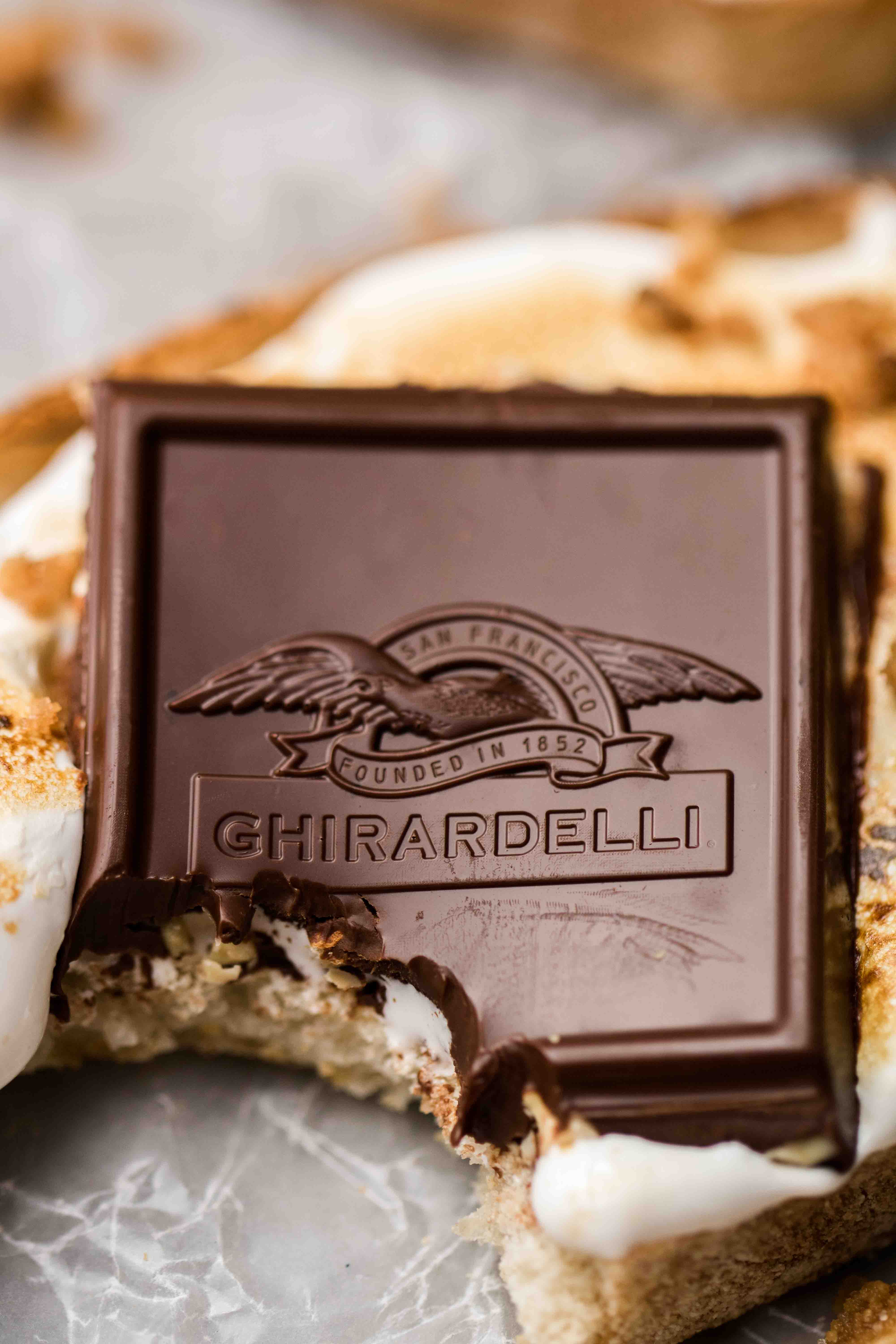 ghirardelli squares photography