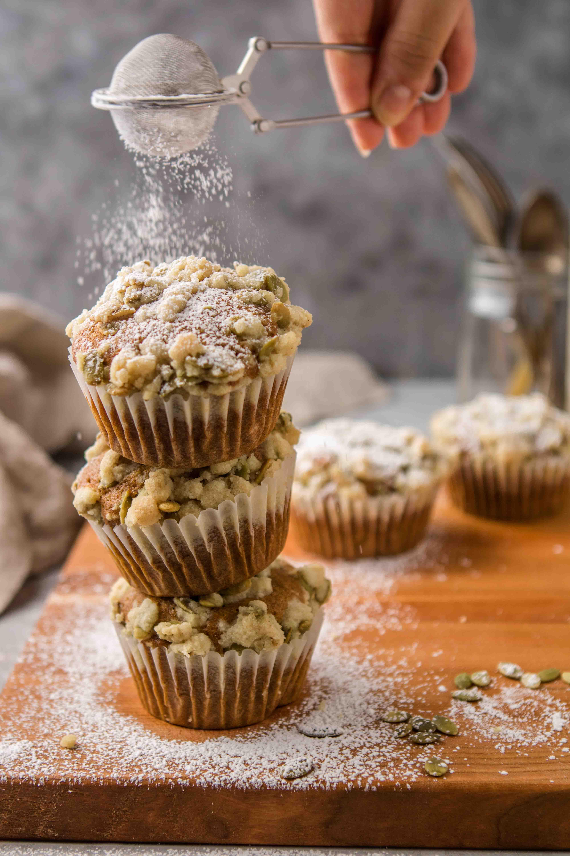 The best pumpkin muffins for fall