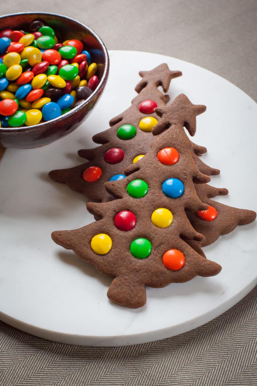 Easy ginger bread Christmas cookie recipe