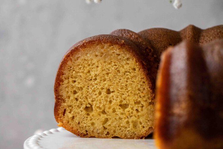 Moist butter cake crake cake recipe