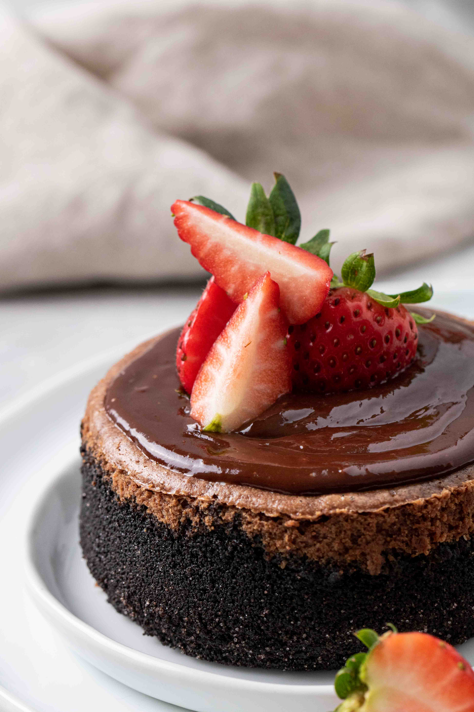 Make ahead chocola
