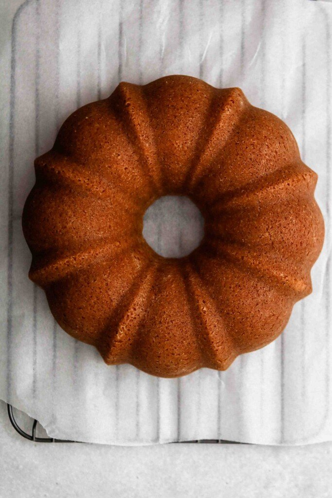 Perfect classic cake recipe