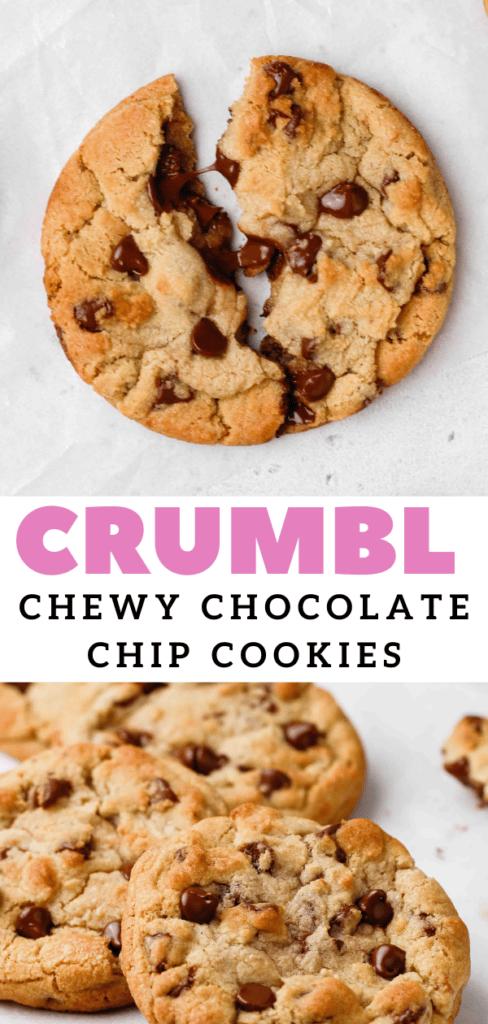 The best CRUMBL cookies