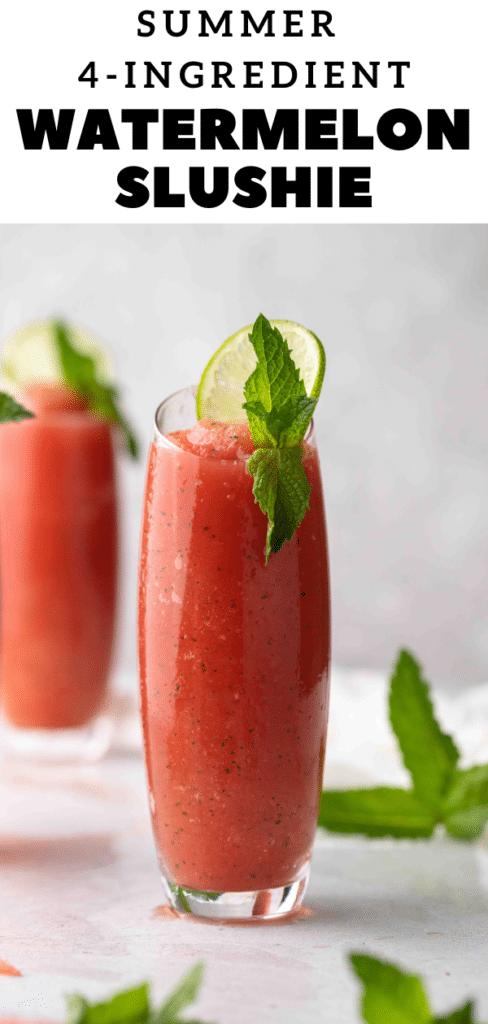 summer 4 ingredient fruity drink