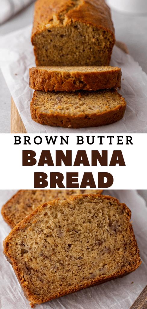 Easy recipes with ripe bananas