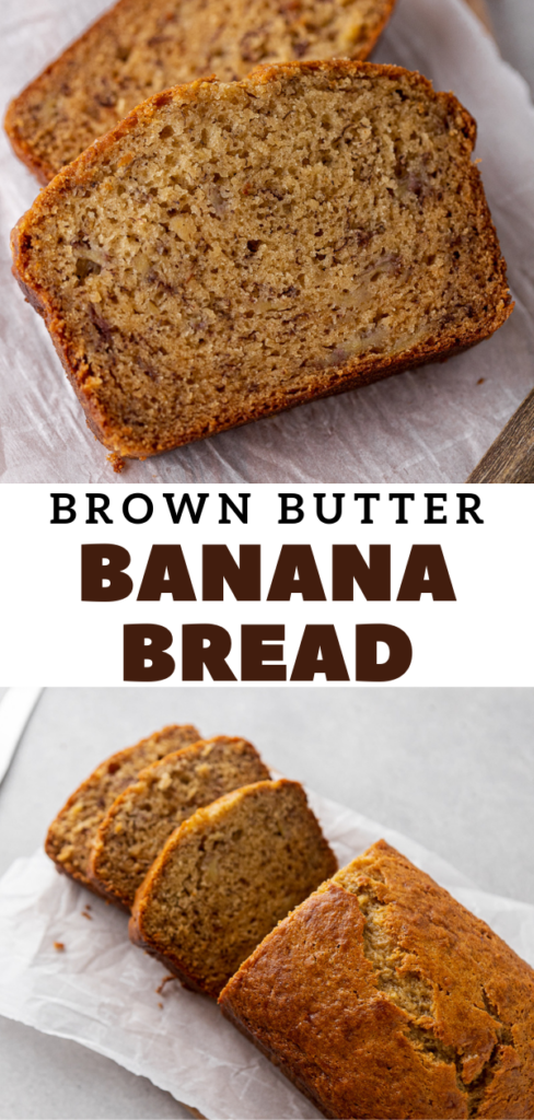 Easy brown butter recipes
