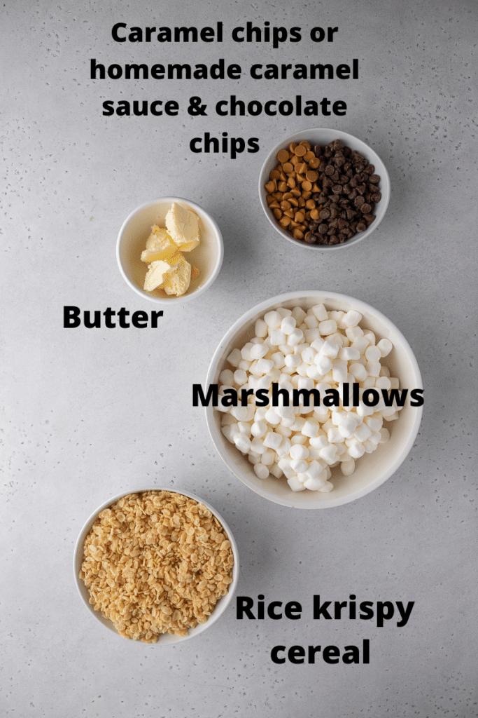 Crumbl no bake chocolate crunch cookie ingredients